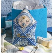 Cross Stitcher Project Pack Baby It's You XST344