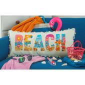 Cross Stitcher Project Pack - Beach Trip - XST359