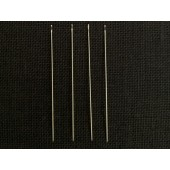 Long Beading Needles (Pack of 4)