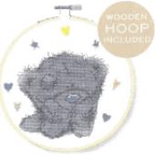 DMC Bear Daydreams Cross Stitch Kit - BL1190/72