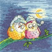 BFNO1432 - Night Owls