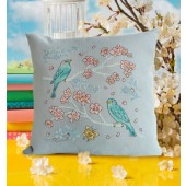 Cross Stitcher Project Pack - Birds and Blossom -  XST368