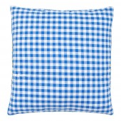 Vervaco Cushion Back - Blue/White 12 x 12in