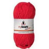 myBoshi - 132 Red