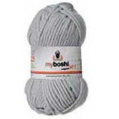 myBoshi - 193 Silver