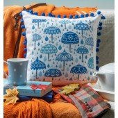 Cross Stitcher Project Pack -Brolly Good Fun - XST354