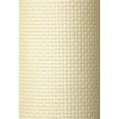 Charles Craft 14 Count Aida Antique White (light cream) - 15 x 18in (38 x 45cm)