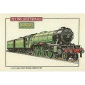 CFS126 - Flying Scotsman Chart Pack