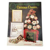 Cross My Heart Inc - Chrismas Classics Cross Stitch Booklet