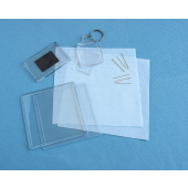 Clear Making Pack