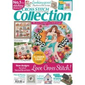 Cross Stitch Collection Magazine Issue 253 September 2015