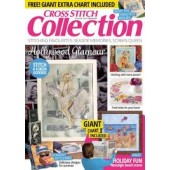 Cross Stitch Collection Magazine Issue 263 - Summer 2016