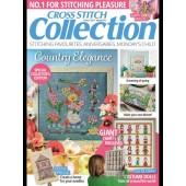 Cross Stitch Collection Magazine Issue 272 March 2017