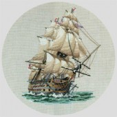 CVY309 - HMS Victory Chart Pack