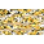 Coats Diadem - 302 Gold/Silver
