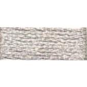 DMC Pearl #5 - 5283 Silver