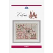 DMC Coloris Christmas Booklet