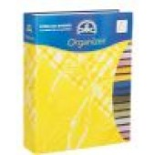 DMC Gold Concept Storage Binder