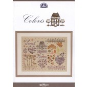 DMC Coloris Home Booklet