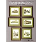 Heart of England by Susan Ryder Booklet