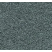 Felt Square Dark Grey 30% Wool - 9in / 22cm