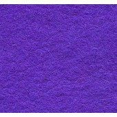 Felt Square Purple 30% Wool - 9in / 22cm