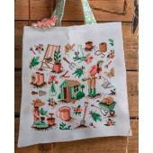 Cross Stitcher Project Pack - Grow Bag 14ct Aida -  XST368