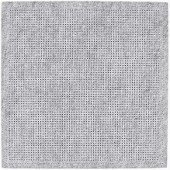Rico Punched Felt Cushion To Cross Stitch - Grey