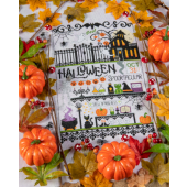 Cross Stitcher Project Pack - Simply Spellbinding - XST362