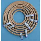 Elbessee Wooden Embroidery Hoops