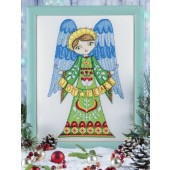 Cross Stitcher Project Pack - Spirit of Christmas XST350