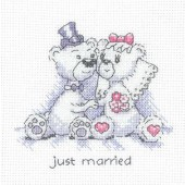 GJMA1350 - Peter Underhill - Just Married