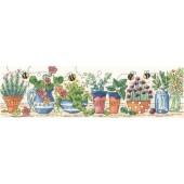 KCHG1396 - Herb Garden
