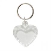 Key Fob - Heart