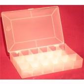 Large Organiser Box Empty - Siesta
