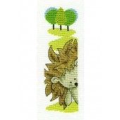 BK1684 - Looking Out Cross Stitch Kit