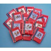 Mouseloft Festive Stitchlets Bundle