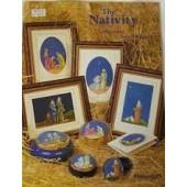Framecraft The Nativity Cross Stitch Booklet