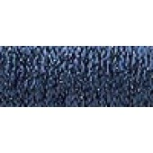 Canvas #24 Braid - 018HL Navy High Lustre