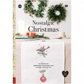 Rico Nostalgic Christmas Cross Stitch Book