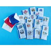 Stitchlets Card Pack