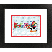 Dimensions Christmas Penguin Cross Stitch Kit