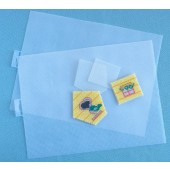 Plastic Canvas Sheets 14 count