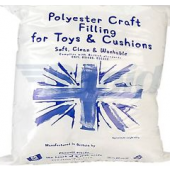 Toy Stuffing/Polyester Craft Stuffing