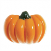 Pumpkin Buttons - 3 Pack