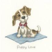 DLPL1078 - Peter Underhill - Puppy Love