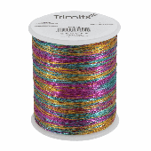 Trimits Metallic Thread - Rainbow