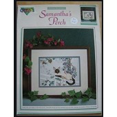 Barbara Macomber's Designs - Samantha's Perch