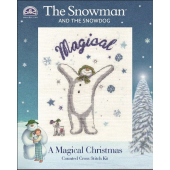 BL1103/64 - A Magical Christmas Cross Stitch Kit