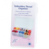 Small Hemline Embroidery Thread Storage Box